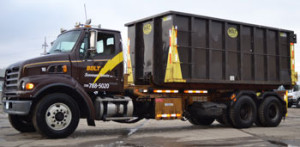 Dumpster Rental Company Chicago